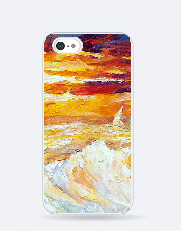 Funda Case para iPhone X MOV001