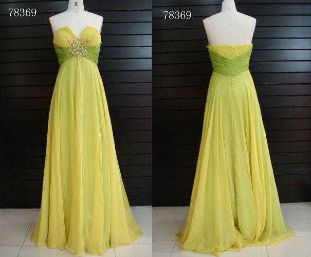 MP78369 Long Dresses